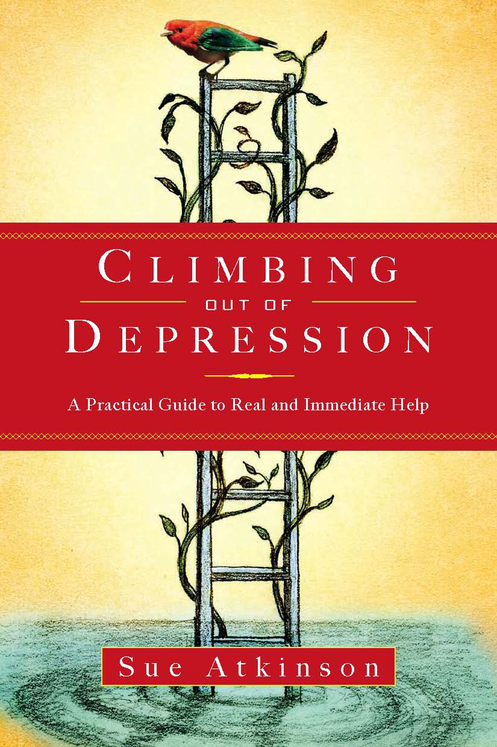 Climbing Out of Depression By: Sue Atkinson