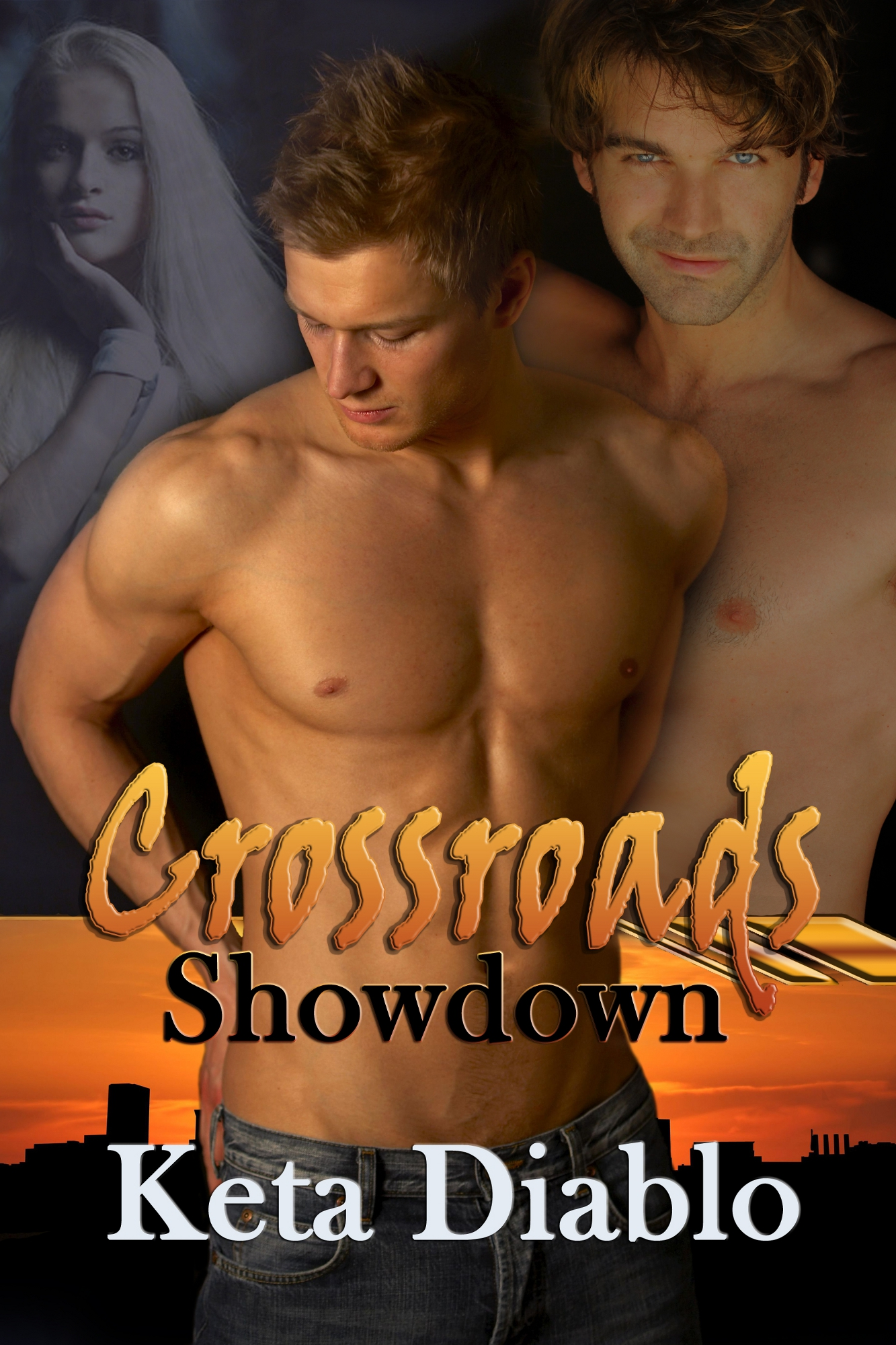 Crossroads:Showdown