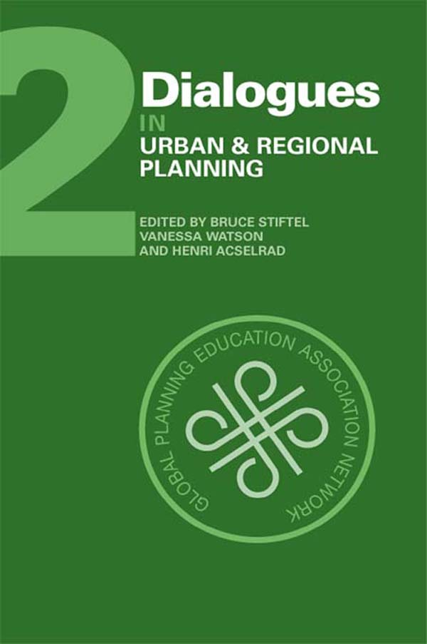 Dialogues in Urban and Regional Planning 2 Volume 2