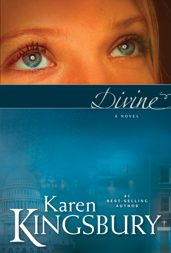 Divine By: Karen Kingsbury