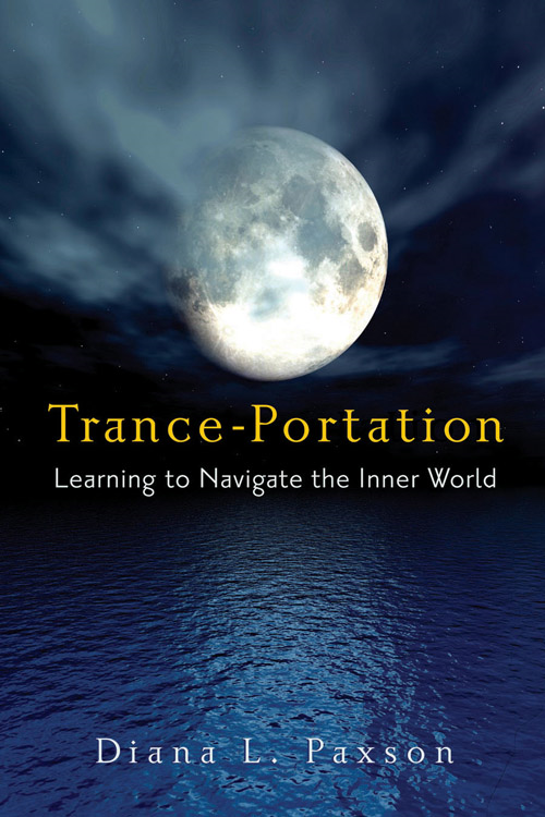 Trance-Portation: Learning to Navigate the Inner World