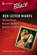 download Red Letter Nights book