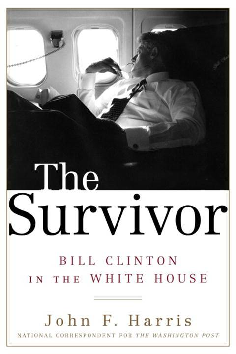 The Survivor By: John F. Harris