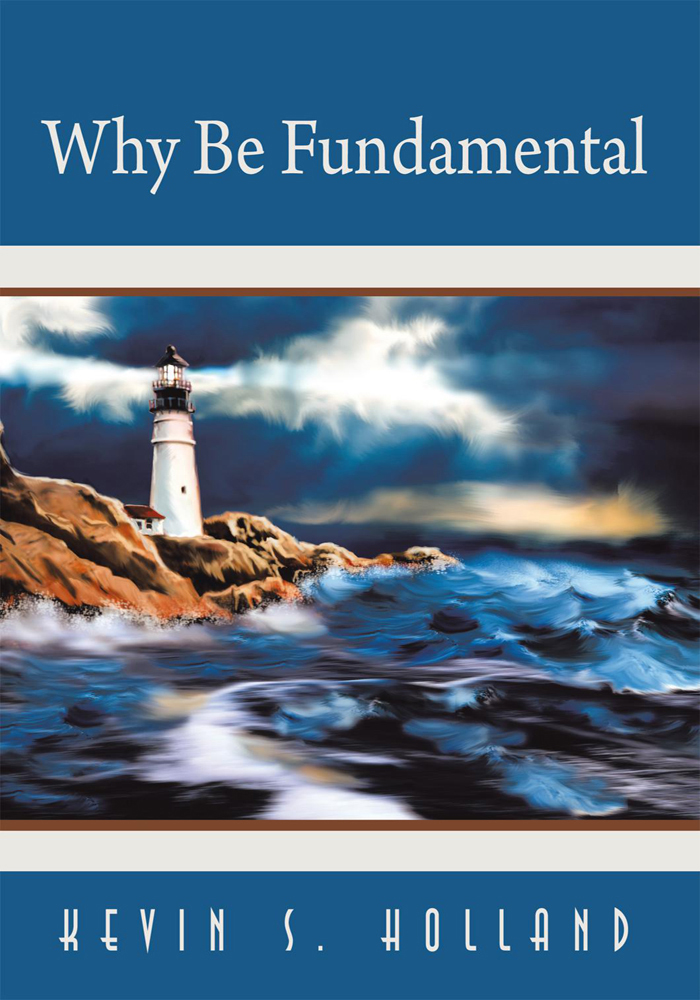 Why Be Fundamental