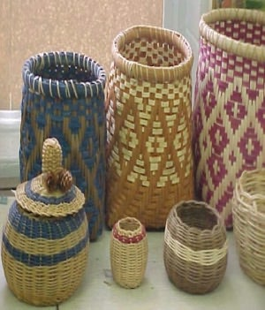 A Beginners Guide to Basket Weaving Techniques