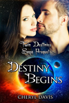 Destiny Begins (the Twin Destinies Saga)