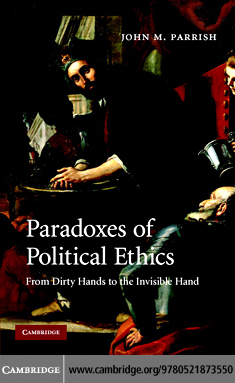 Paradoxes of Political Ethics