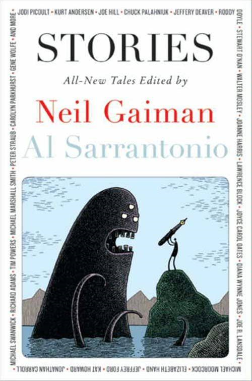 Stories By: Al Sarrantonio,Neil Gaiman