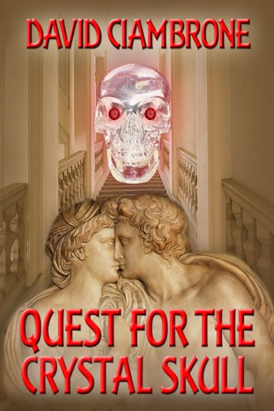 Quest For The Crystal Skull