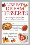 Low Fat Dream Desserts