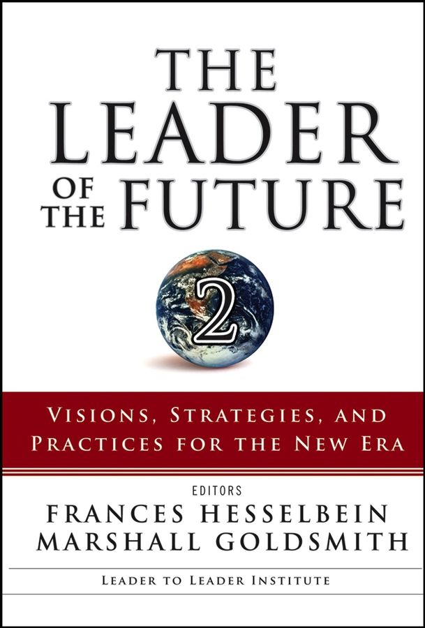 The Leader of the Future 2 By: