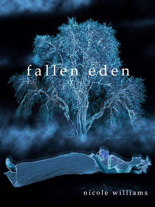 Fallen Eden By: Nicole Williams
