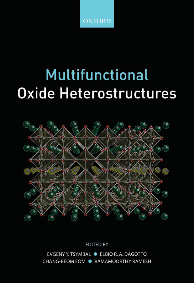 Multifunctional Oxide Heterostructures