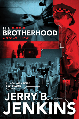 The Brotherhood By: Jerry B. Jenkins