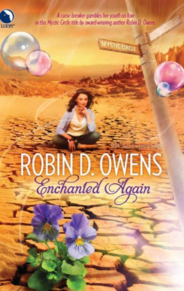 Enchanted Again By: Robin D. Owens