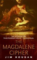 download The Magdalene Cipher book