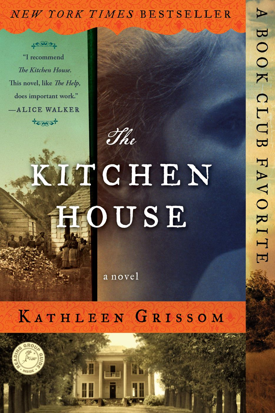 The Kitchen House By: Kathleen Grissom