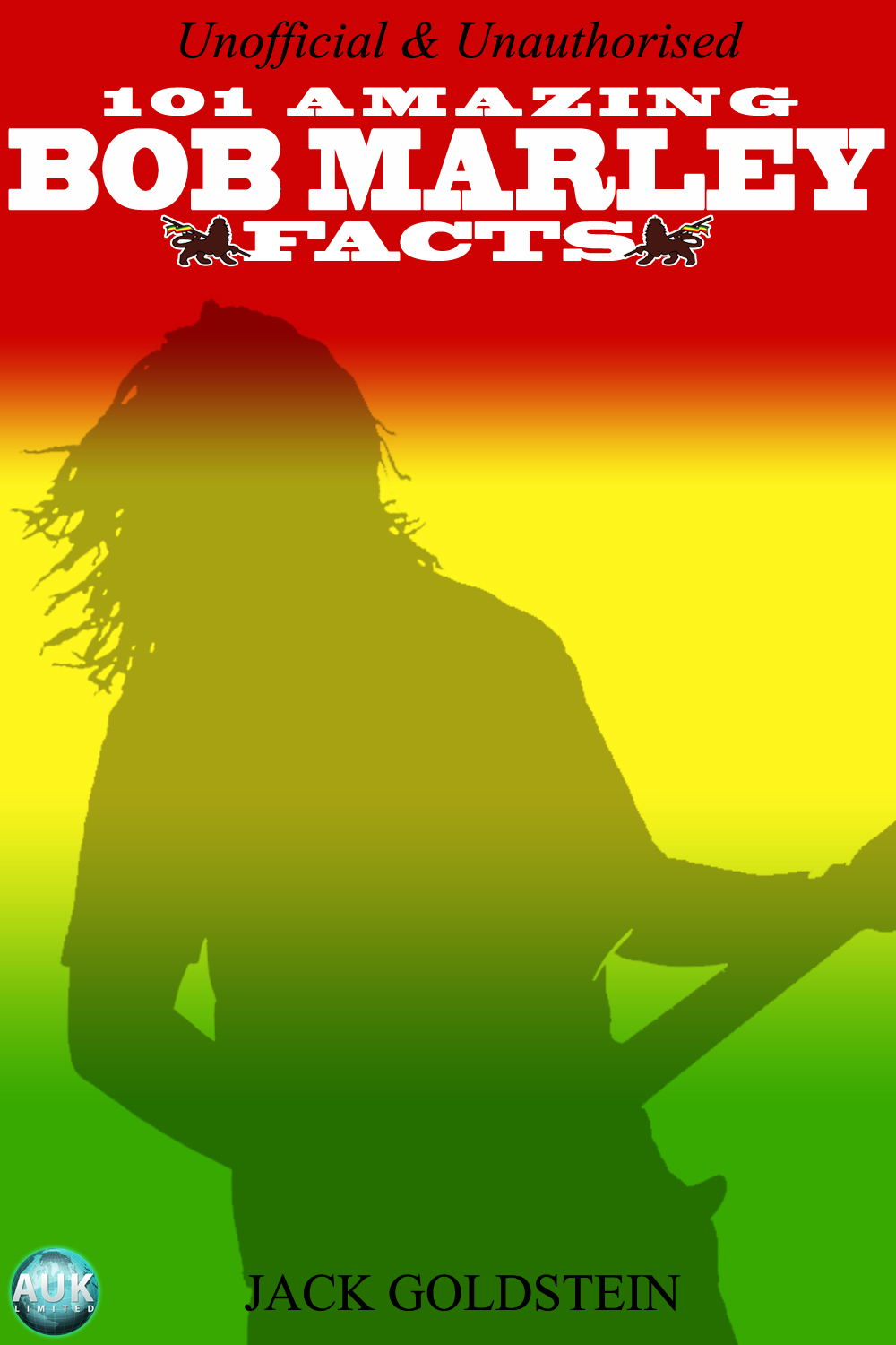 101 Amazing Bob Marley Facts