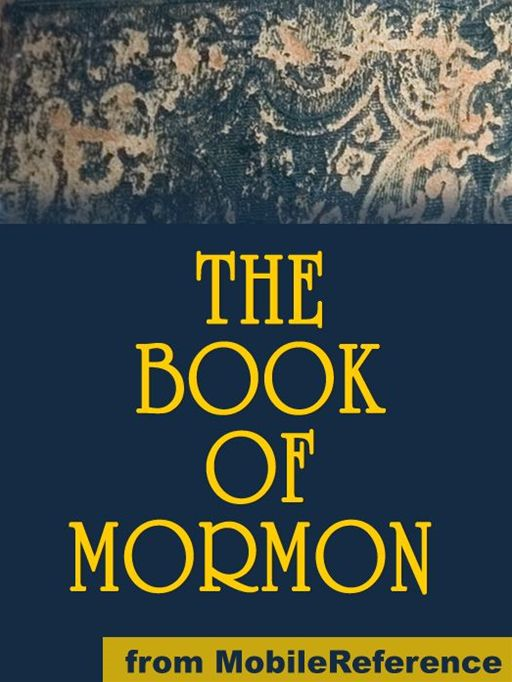 The Book Of Mormon  (Mobi Classics)