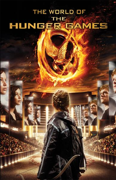 The World of the Hunger Games By: Kate Egan