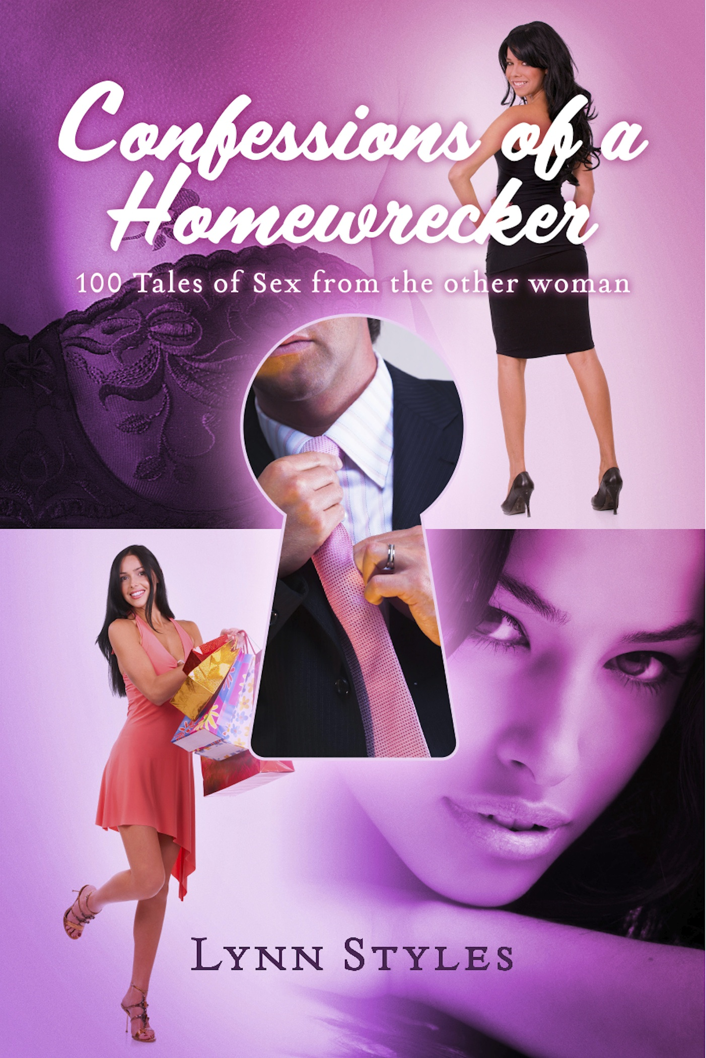 Confessions of a Homewrecker