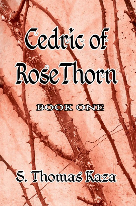 Cedric of RoseThorn