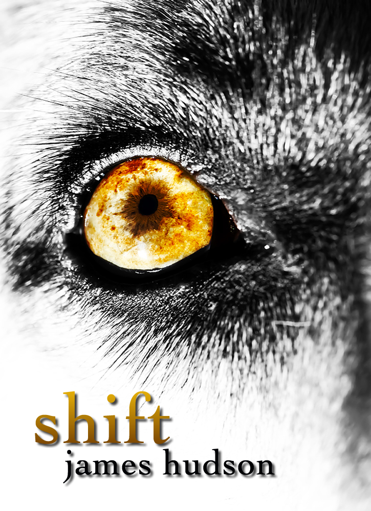 Shift (Wolfsbane Chronicles, Book 1)