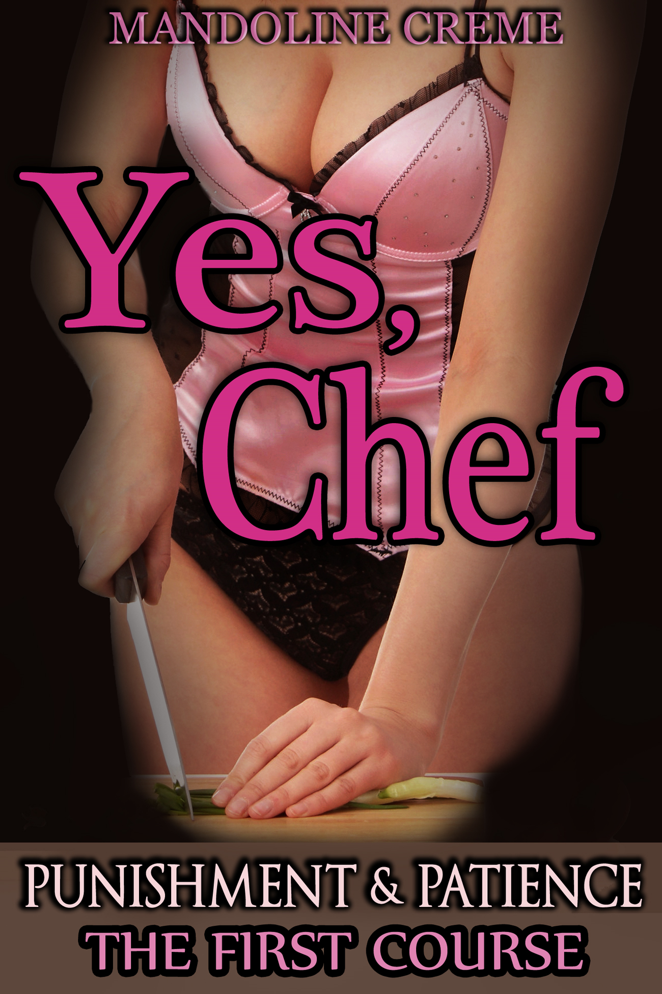 Yes, Chef: Punishment & Patience