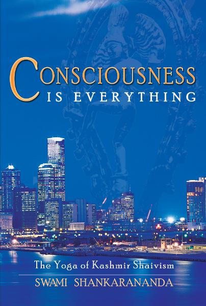 Consciousness Is Everything By: Swami Shankarananda