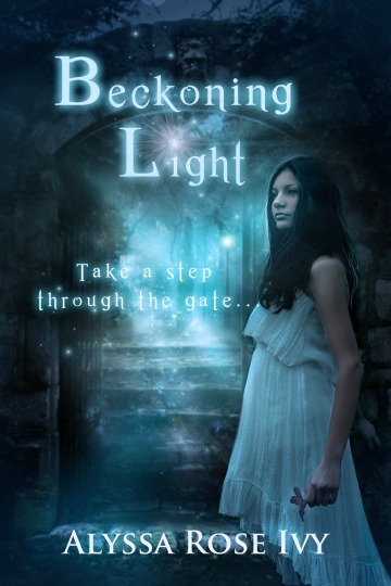 Beckoning Light (The Afterglow Trilogy, # 1)
