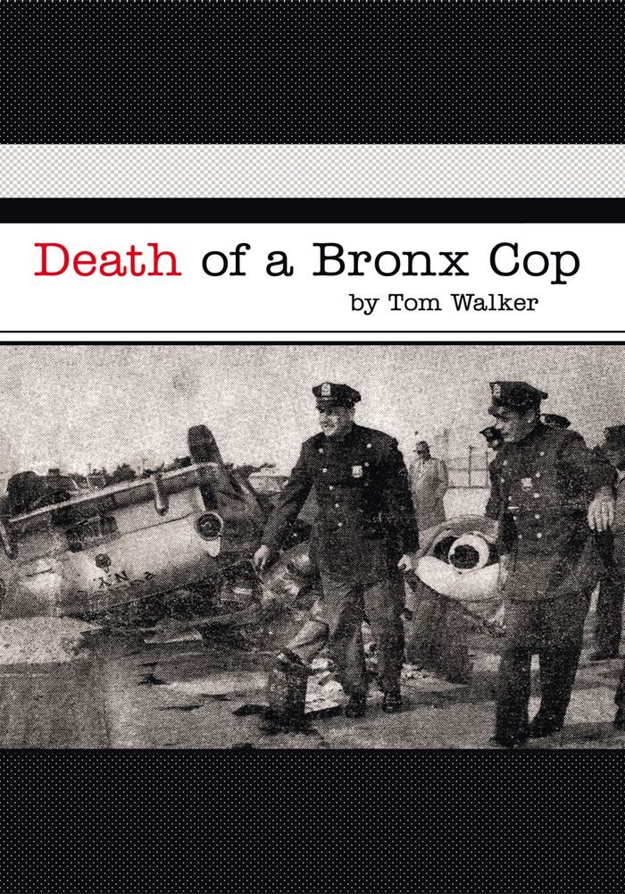 Death of a Bronx Cop