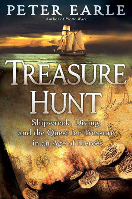 Treasure Hunt By: Peter Earle