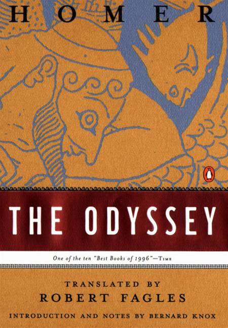 The Odyssey By: Homer