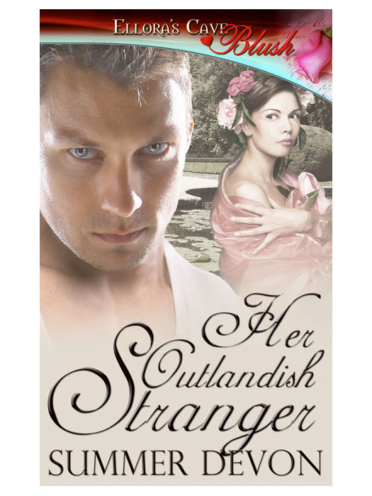 Her Outlandish Stranger
