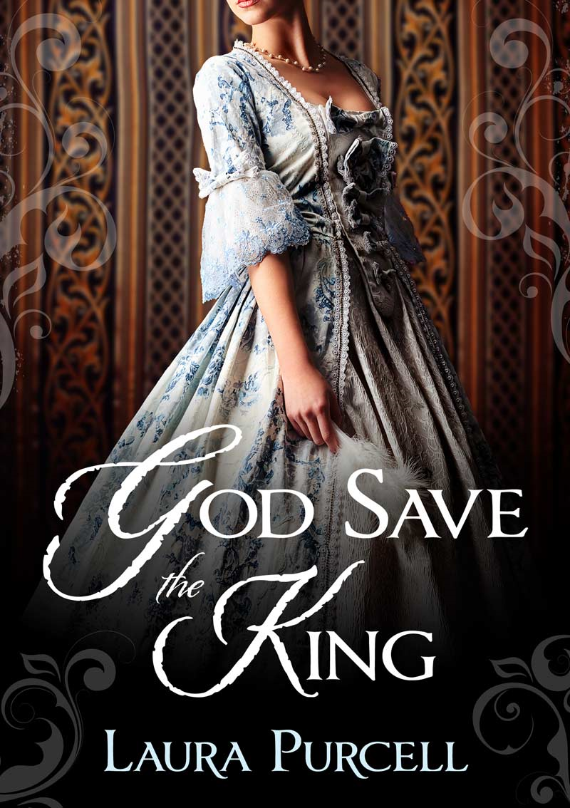 God Save the King By: Laura Purcell