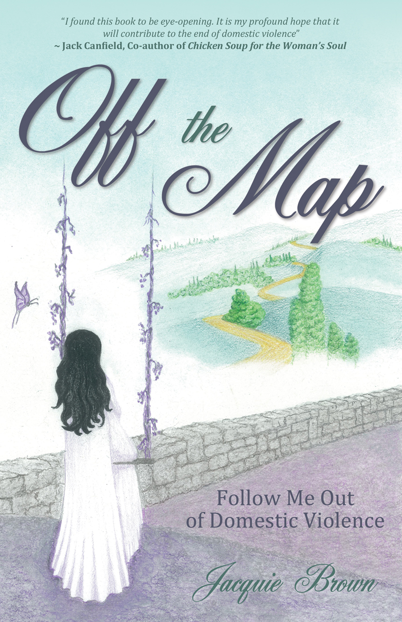 Off the Map By: Jacquie Brown