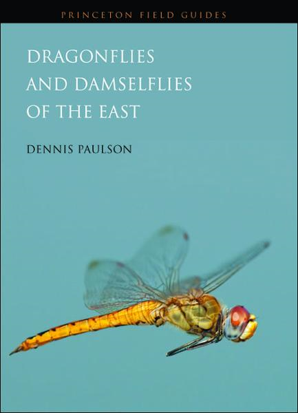 Dragonflies and Damselflies of the East By: Dennis Paulson