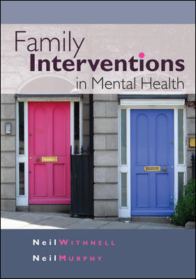 Neil Withnell  Neil Murphy - Family Interventions In Mental Health