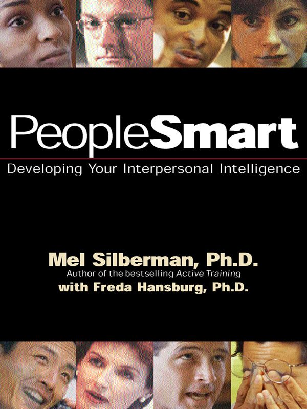 PeopleSmart By: Mel Silberman