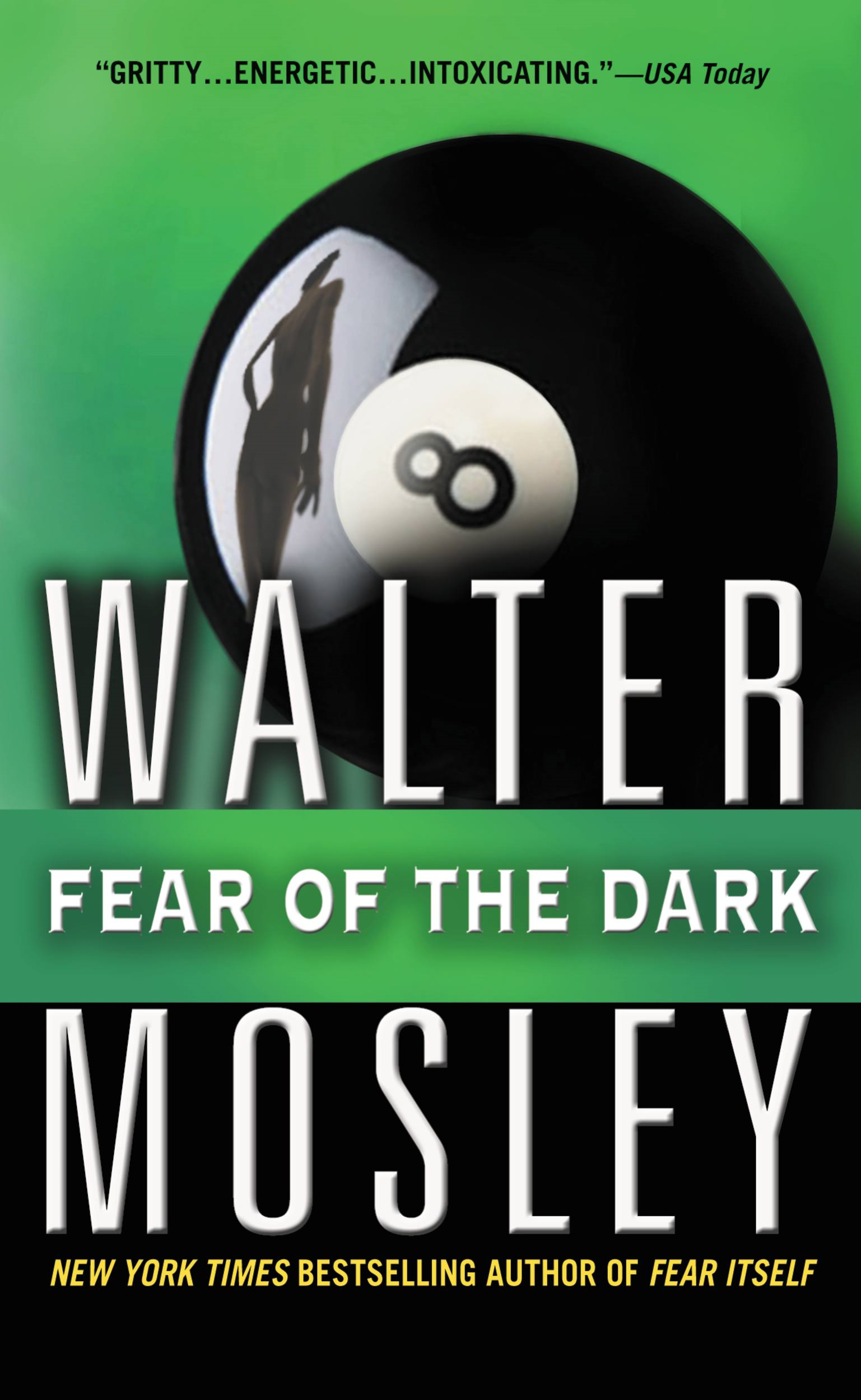 Fear of the Dark By: Walter Mosley