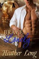 download Brave Are the Lonely book