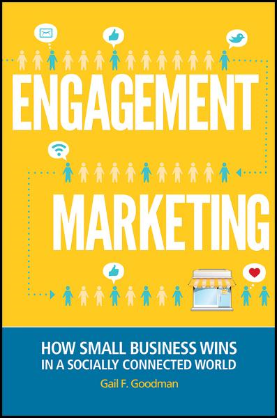 Engagement Marketing By: Gail F. Goodman