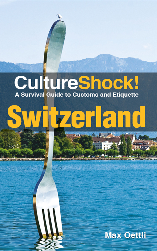 CultureShock! Switzerland
