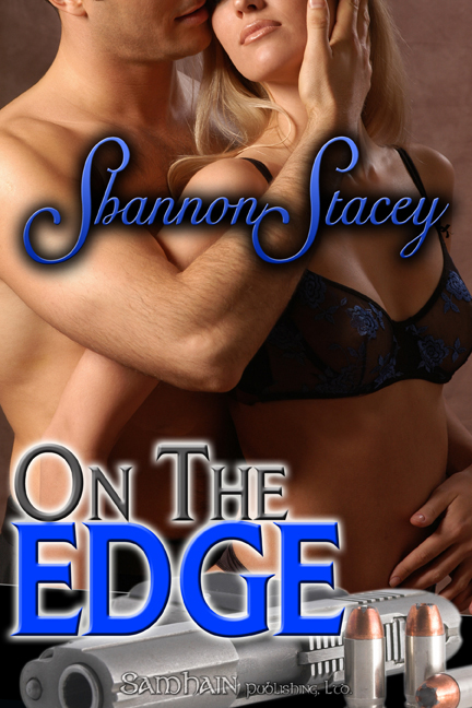On the Edge By: Shannon Stacey