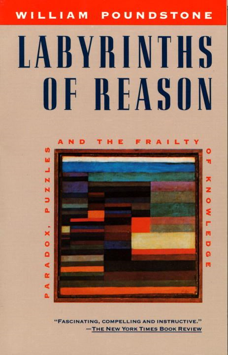 Labyrinths of Reason By: