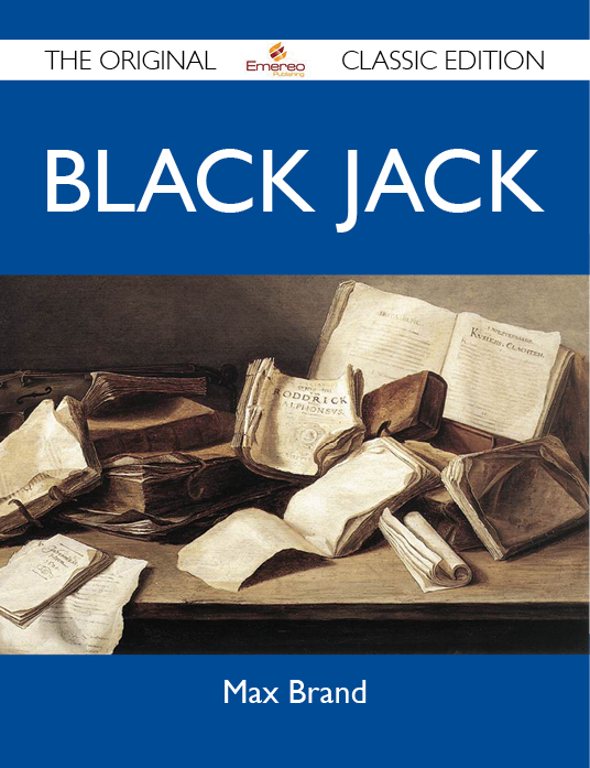 Black Jack - The Original Classic Edition