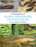 download A Handbook of Global Freshwater Invasive Species book