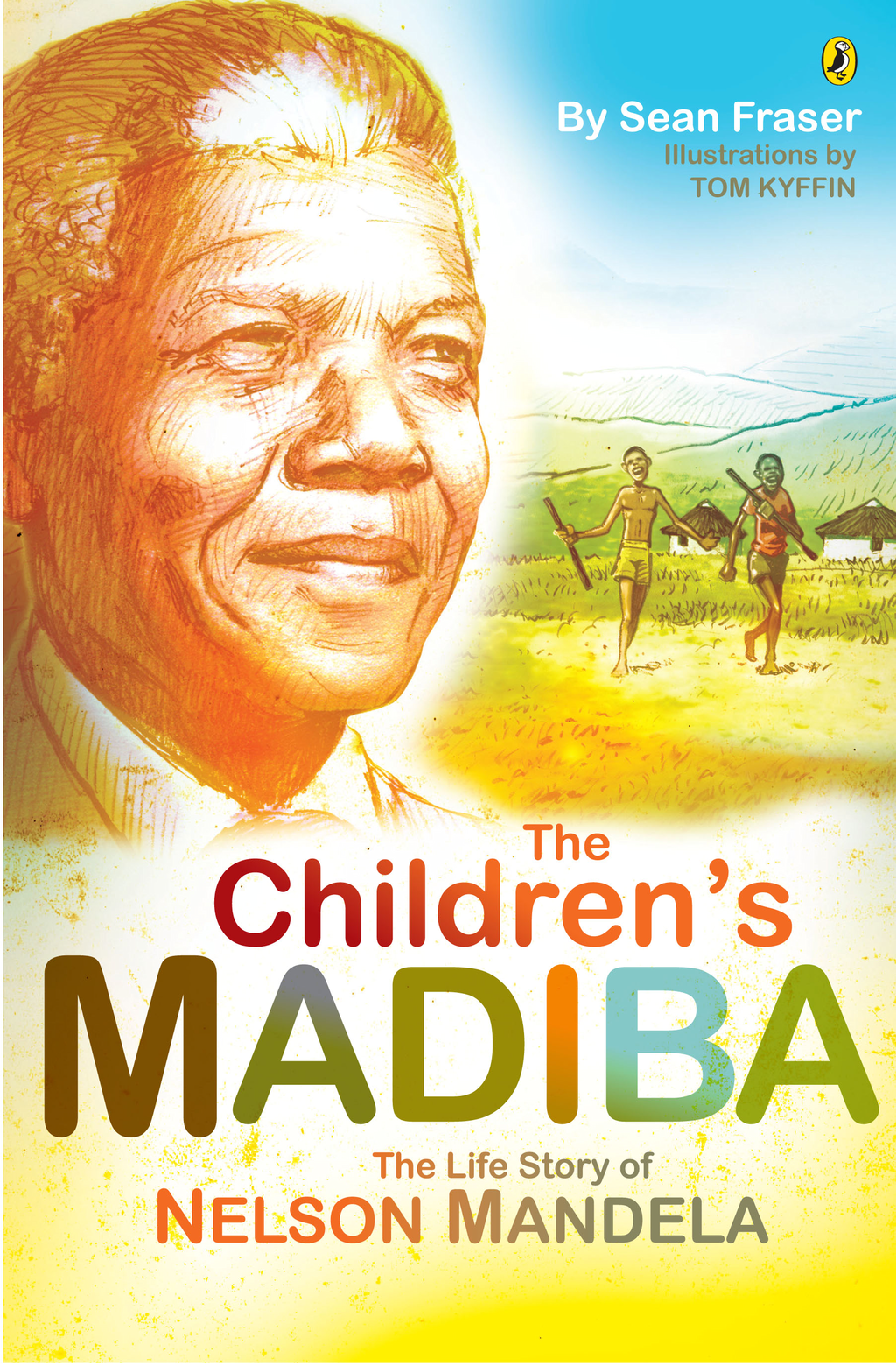 The Children's Madiba