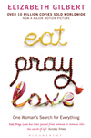 Eat, Pray, Love: