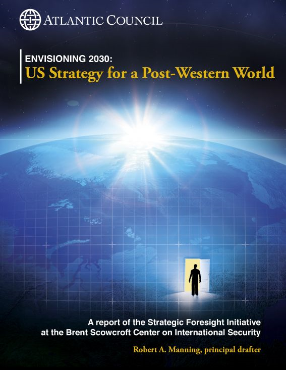 Envisioning 2030: US Strategy for a Post-Western World